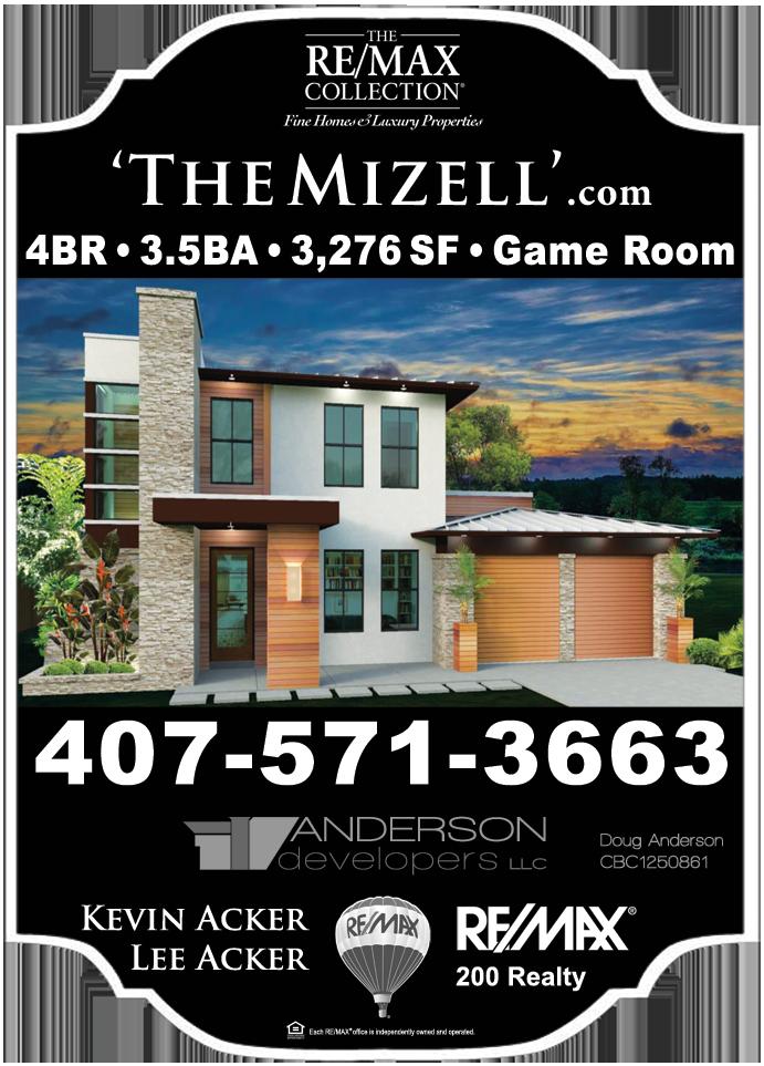 Mizell-Sign